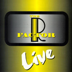Play That Funky Music, by The R Factor on OurStage