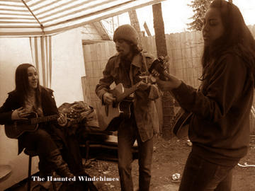 Fleeting Transient Feelings, by Hauntedwindchimes on OurStage