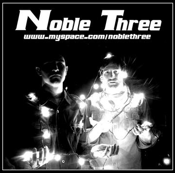 The Road, by Noble Three on OurStage