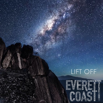 Here We Go, by Everett Coast on OurStage