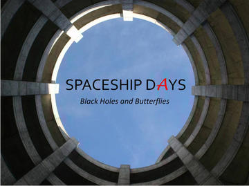 Hanging From The Satellites, by Spaceship Days on OurStage