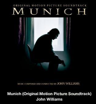Remebering Munich, by John Williams feat Lisbeth Scott on OurStage