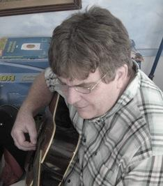 You Are So Good To Me, by Larry Whitler - 12 String Poet on OurStage