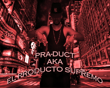 The Speaker Bump, by PRA-DUCT a.k.a. El Producto Supremo on OurStage