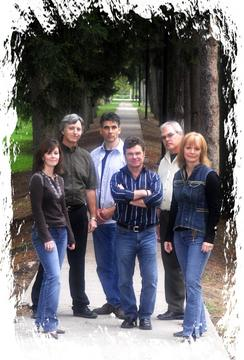 Rock and a Hard Place, by Otter Creek on OurStage