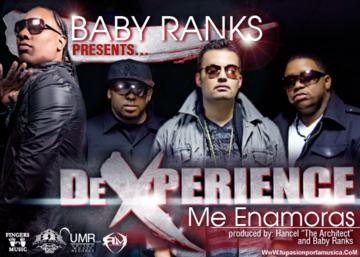 Me Enamoras, by DeXperience on OurStage