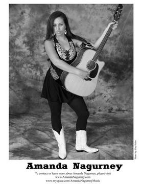 Rock That Country, by Amanda Nagurney on OurStage