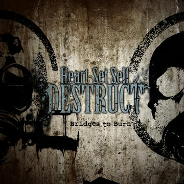 SKIN, by Heart-Set Self-Destruct on OurStage