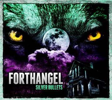 Silver Bullets, by FORTHANGEL on OurStage