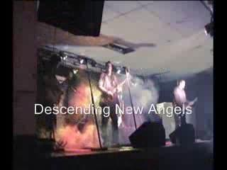 Descending New Angels - Quincy IL, by Descending New Angels on OurStage