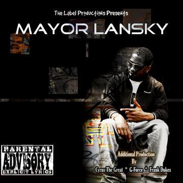 Marmalade Sky ( Produced By Lansky ), by Mayor Lansky on OurStage