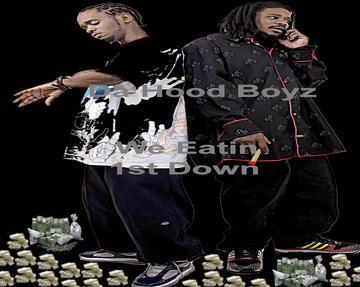 Rep Yo Hood, by Da Hood Boyz on OurStage