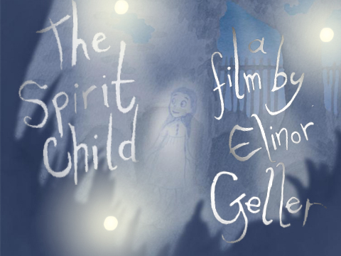 The Spirit Child, by Elinor on OurStage