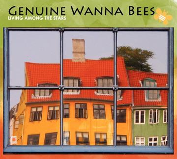 In the blink of an eye, by Genuine Wanna Bees on OurStage