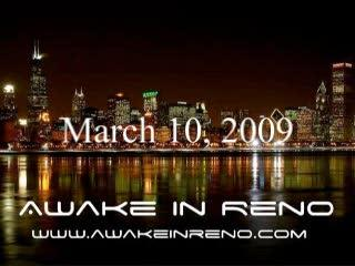 Awake In Reno. Studio Footage., by Awake In Reno on OurStage