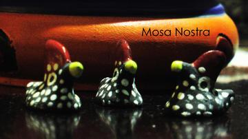 Corazón hecho un chuño (nuevo), by Mosa Nostra on OurStage