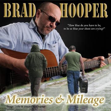 Thank God for the Blues, by Brad Hooper on OurStage