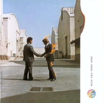 Wish You Were Here, by Pink Floyd on OurStage