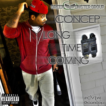 long time coming, by concep on OurStage