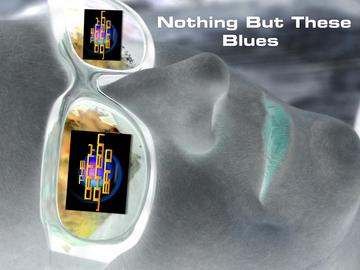 Nothing But The Blues, by Danny Johnson on OurStage