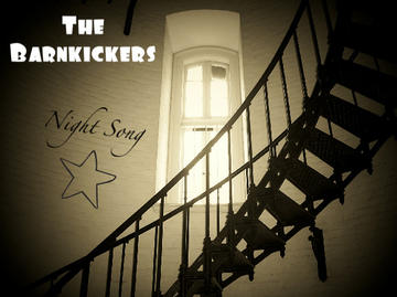 Night Song, by The Barnkickers on OurStage