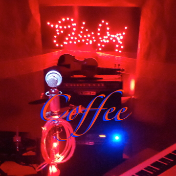 Coffee, by Eddie Joez on OurStage