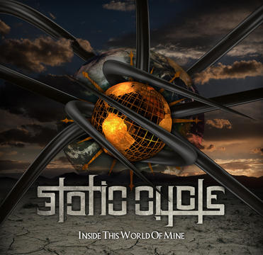 Inside This World of Mine, by Static Cycle on OurStage