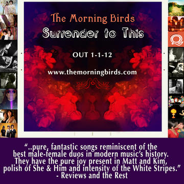 The Fox, by The Morning Birds on OurStage