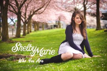Who You Are, by Shelby Marie on OurStage