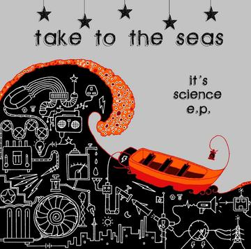 Take To The Seas, by Take To The Seas on OurStage