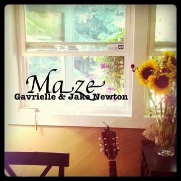 Maze ft. Jake Newton, by Gavrielle on OurStage