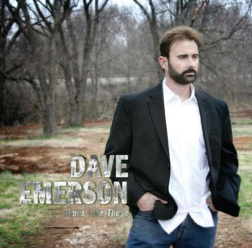 """Times Like These"", by Dave Emerson on OurStage"