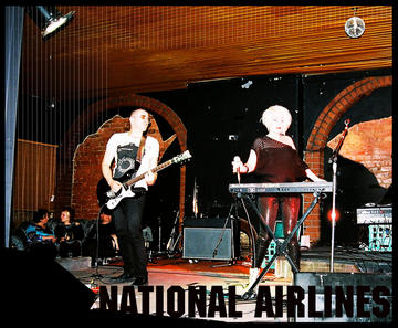 Candy, by National Airlines on OurStage