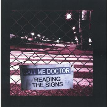 Go Away, by Call Me Doctor on OurStage