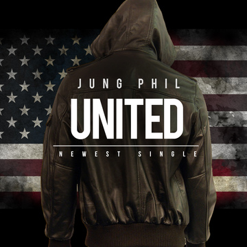 """United"" -Jung Phil (Official Music Video), by Jung Phil on OurStage"