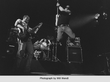GREND THEFT NATION, by Sunday Gril on OurStage