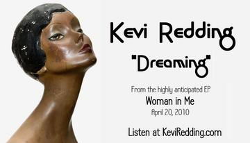 Dreaming, by Kevi Redding on OurStage