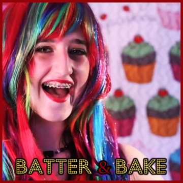 Batter & Bake, by Kristen T. Clark on OurStage