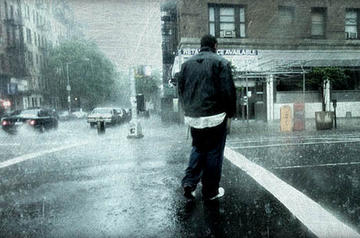 Let It Rain ft. O.S.I., by C. Reid on OurStage