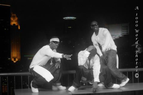 Past 1 0 Lovers, by VIP Tha BadBoyz of R&B on OurStage