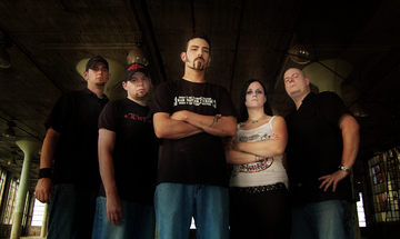 Retaliate, by Inner Blue on OurStage