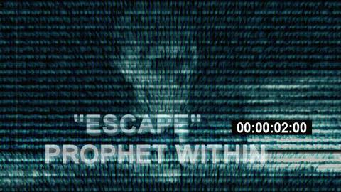 """PROPHET WITHIN -""""ESCAPE"""" (OFFICIAL 2011), by PROPHET WITHIN on OurStage"""