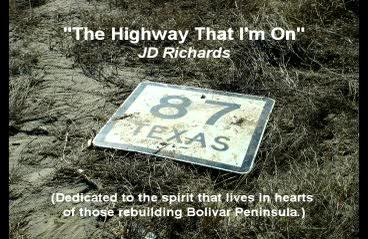 The Highway That I'm On, by JD Richards on OurStage