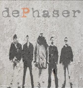 Forgotten Words, by dePhaser on OurStage