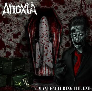 Fall to Fire, by Anoxia on OurStage