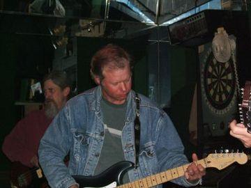 saturday night juke, by Glen snyder on OurStage