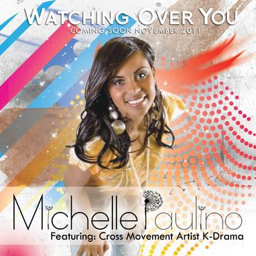 Watching Over You feat. K-Drama, by Michelle Paulino on OurStage
