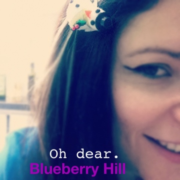 Oh dear - Blueberry Hill (Demo), by Blueberry Hill on OurStage