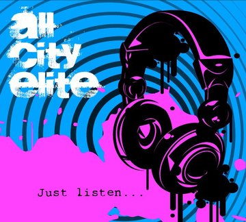 Wake Up Fall, by All City Elite on OurStage