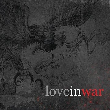 Wish You Were Here, by Love in War on OurStage
